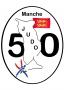 Logo MANCHE JUDO